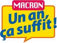 Macron un ca suffit